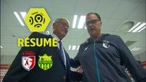 LOSC - FC Nantes (3-0)  - Résumé - (LOSC-FCN) / 2017-18