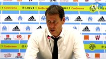 OM - Dijon : Garcia explique pour Payet !