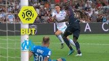 But Florian THAUVIN (54ème) / Olympique de Marseille - Dijon FCO - (3-0) - (OM-DFCO) / 2017-18
