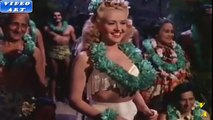 Betty Grable OBrien Has Gone Hawaiian From Song of the Islands 1942