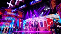 Britain's Got Talent 2015 S09E10 Semi-Finals OMG - Old Men Grooving Bring the House Down , tv series show 2018