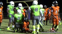FYFL Superbowl (13u) #1 Fort Lauderdale Hurricanes vs #5 Miami Gardens Chiefs