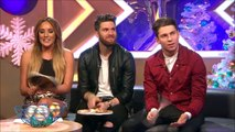 The Xtra Factor UK 2015 Week 7 Finale The Lip Sync Battle Full , tv series show 2018