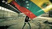 NO más agresión, NO más ataques a nuestro pueblo. Solo queremos a una Venezuela libre