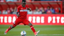 David Accam's double nutmeg and more | Best Skills of Week 22