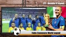 Kênh LTT | Review Fabio Cannavaro World Legend FIFA Online 3 Việt Nam