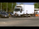 Barcellona Pozzo di Gotto (ME) - Scoperte 8 imprese di autotrasporto abusive (03.08.17)