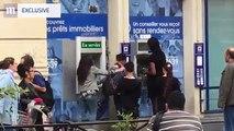 Des enfants utilisent un rat mort pour voler la carte bleue d'une femme au distributeur (Paris)