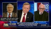 Lou Dobbs Discusses Voter Fraud Report 834,000 ILLEGALS Voted For HILLARY CLINTON