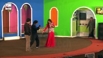 SOBIA KHAN KI JUGHTEIN NASIR CHANUTI KO - COMEDY STAGE DRAMA CLIP - LATEST DRAMA CLIP