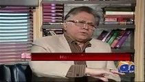 Hai Koi Hakumat Jo Musharraf Ko Rok Sakay-  Rok Sako Tu Rok Lo- Hassan Nisar