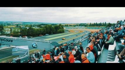 Best Of Grand Prix de France Historique