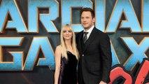 Chris Pratt and Anna Faris announce separation