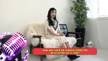 [Showbiz Korea] Actress SEO EUN-AH(서은아)'s Interview