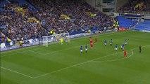 Amical - Everton résiste au FC Séville