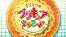 キラキラ☆プリキュアアラモード 第14話予告 「お嬢さまロックンロール!」