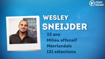 Officiel : Nice réalise le gros coup Wesley Sneijder !