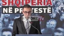 Report TV - Skandali/ Zhduken te 'Drejtësia' 300 byzylykë me vlerë 2 mln  €