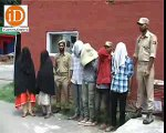 Police have arrested 6 persons among two women from Kulgam for raping two minor girls