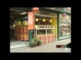 Festival cultural del barrio chino / Primer Festival Cultural del Barrio Chino en México