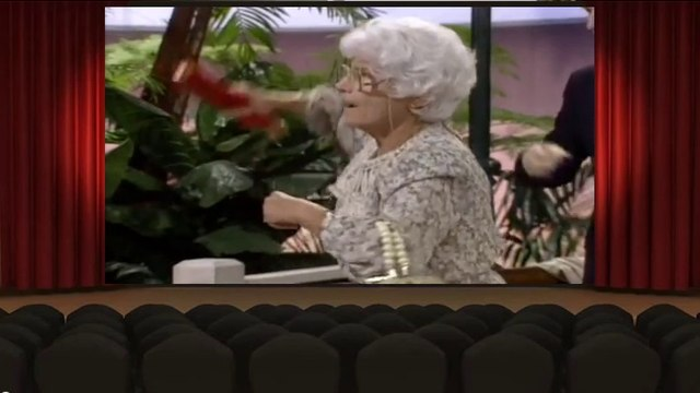 The Golden Girls - S 4 E 2 - The Days and Nights of Sophia Petrillo