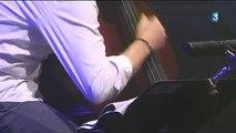 Jazz sous les pommiers: Jean Luc Ponty avec Biréli Lagrène et Kyle Eastwood