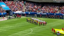 WNT vs. South Africa: Highlights July 9, 2016
