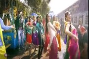 Cham Cham- Full Video Song l Shradhha Kapoor l Tiger Shroff l Baghi 2016
