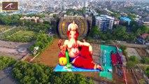 2017 New Ganpati Bhajan | गणपती बाप्पा मोरया - Ganpati Bappa Morya- Full Song | Latest Video Song | Hindi Devotional Song | Lord Ganesha Songs | Bhakti Geet | Anita Films | ganesh chaturthi special songs
