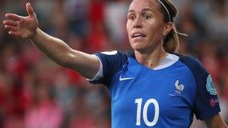 Equipe de France Féminine : Objectif Euro 2017 !