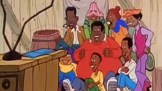 Fat Albert and the Cosby Kids S 6 E 1