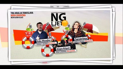 Promo NG Ljeto 2017