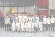 Interview Jo MAPU avant le Mondial U19 à Tbilissi