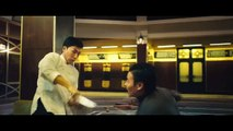 Ip Man 3 Donnie Yen 甄子丹 final fight scene