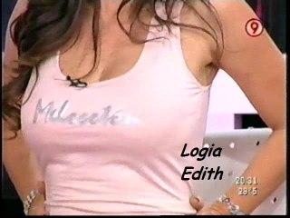 Edith Hermida 100 (video sin audio)