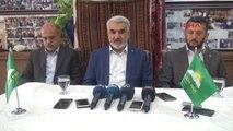 Van Hüda-Par Genel Başkanı: Devlet Yapısında Paradigma Değişikliğine İhtiyaç Var