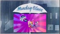 Yoshi Reacts: Equestria Girls: Monday Blues