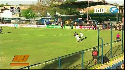 Goles de la fecha 3 - Clausura 2017