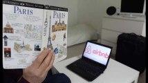 Airbnb a payé moins de 100.000 euros d'impôts en France
