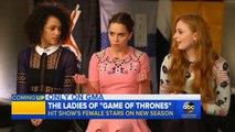 Emilia Clarke - Daenerys Targaryen - Funny & Cute Moments