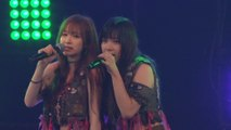 The Idol Formerly Known As LADYBABY / Live At TOKYO IDOL FESTIVAL 2017 DOLL FACTORY (DAY 2 RakutenTV 2017年08月05日)
