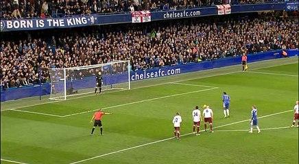 Chelsea FC - Season Review 2011-12  part 2of3
