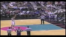 Tim Duncan Revenge on Shaquille ONeal! (1999 Playoffs)