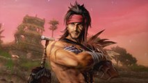 Dissidia Final Fantasy - Bande-annonce Jecht