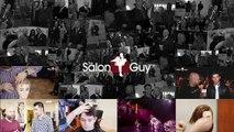 Chris John Millington Haircut TheSalonGuy