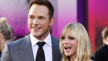 Chris Pratt & Anna Faris Divorce - Why They Split Revealed