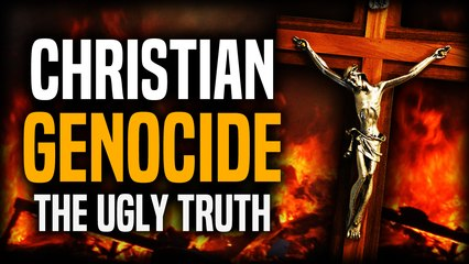 The Ugly Truth About Christian Genocide | Ezra Levant and Stefan Molyneux