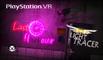 LIGHT TRACER VR I VR Game Trailer I PSVR + HTC VIVE + OCULUS RIFT 2017