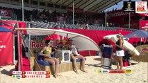 Pavan/Humana-Paredes (CAN) v Barbara/Fernanda (BRA) - FIVB Beach Volley World Champs