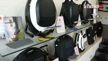 Hoverboard, gyroroue, smartboard ou trottinette, lequel choisir ?